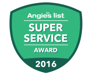 angie's list 2016 award