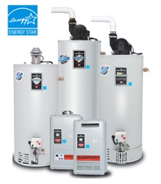 at scottu0027s plumbing service we only install federal standards of efficiency water heaters in your home wether gas electric or tankless we provide