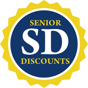 Senior Discounts - Plumbing Services