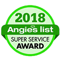 angie's list 2018 award