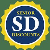 Plumbing Discounts for Seniors